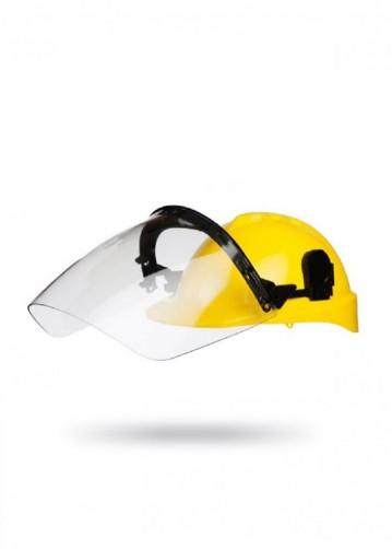 Adaptador casco...