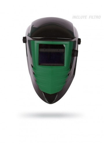 Máscara soldador CENTURION...