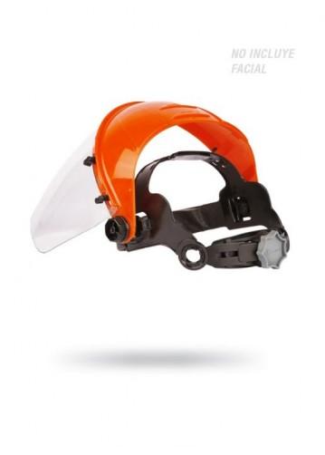 Soporte Protector Facial...