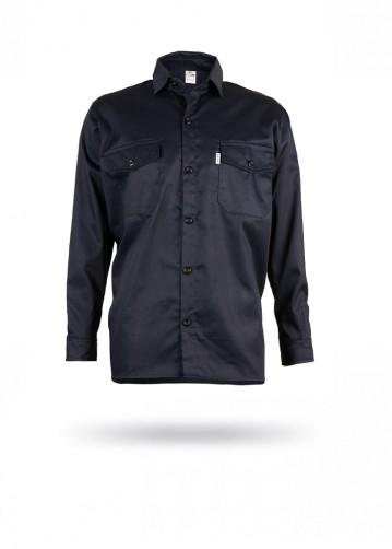 Camisa Brin Azul