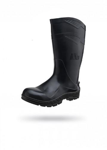 Botas de PVC negra Marluvas...